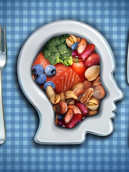 """O cérebro """"aceita"""" comer menos quando recebe um prêmio em dinheiro - Getty Images"""