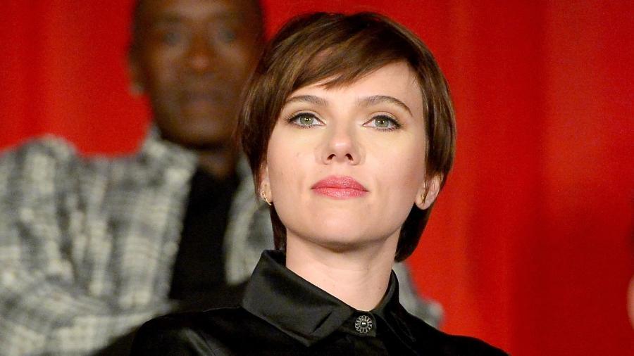 Scarlett Johansson viverá comandante da máfia em novo filme - Getty Images