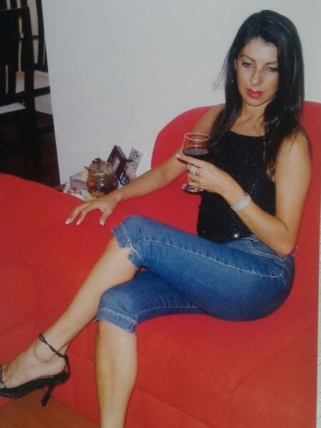 Claudia Pessoa - Arquivo Pessoal