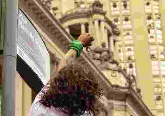 Famosos e seguidores prestam homenagem à Marielle Franco no Rio de Janeiro - Reprodução/Instagram