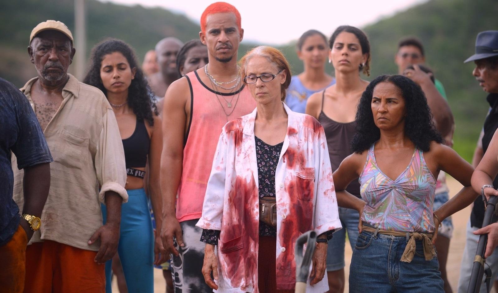 Resultado de imagem para Bacurau, filme brasileiro