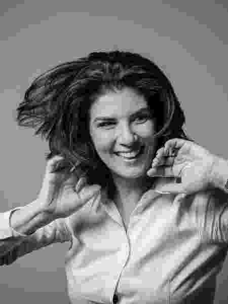 Mariana Godoy dividirá Rede TV News com Boris Casoy - Lucas Seixas/UOL