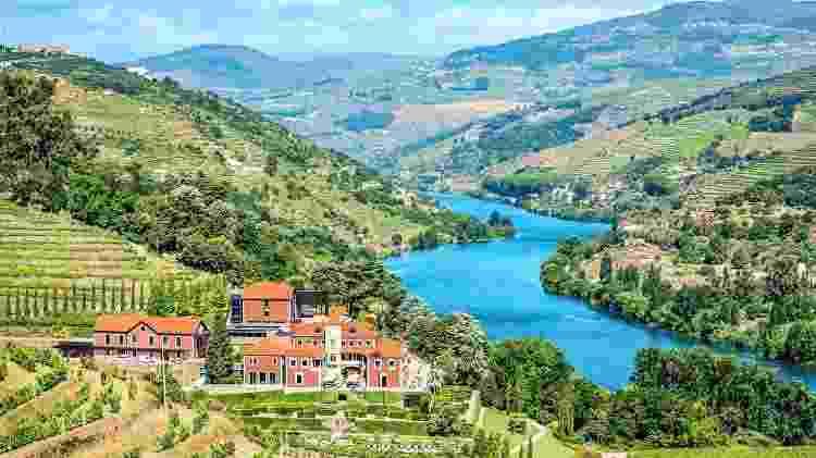 Hotel Six Senses Douro Valley de Lamego - Divulgação/Six Senses Douro Valley
