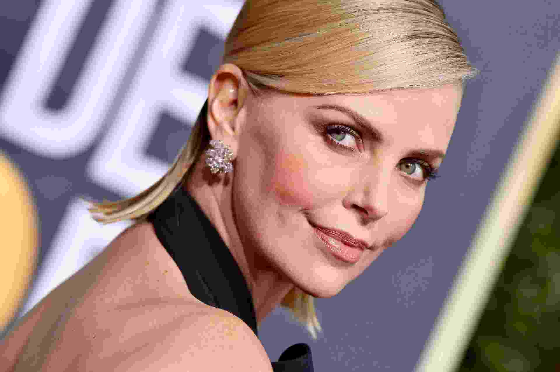 Charlize Theron - Getty Images