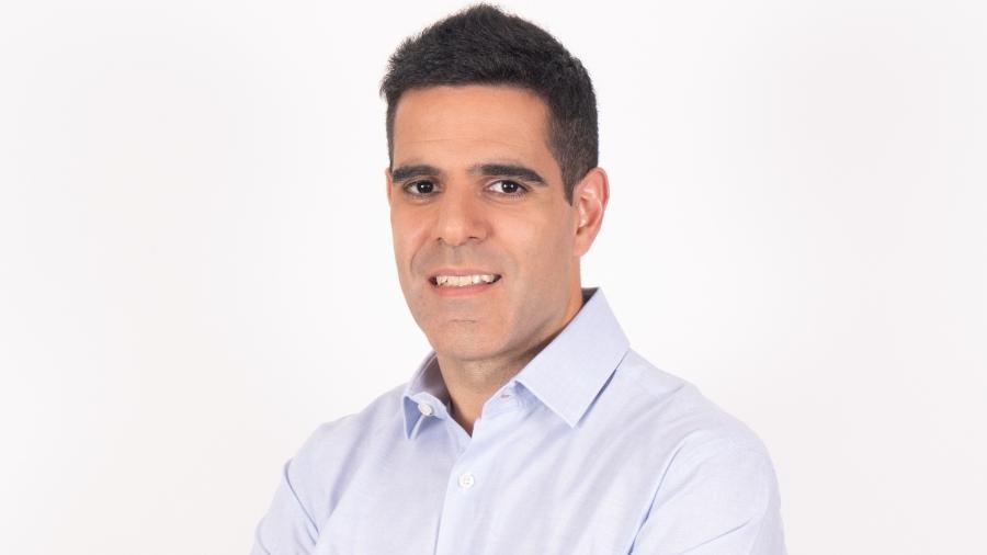 Paulo Andrade: narrador fará primeiro jogo da Libertadores 2021 na TV brasileira - ESPN