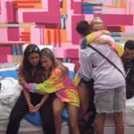 Momentos de tensão prometem esquentar o clima no De Férias com o Ex - Divulgação/MTV Brasil