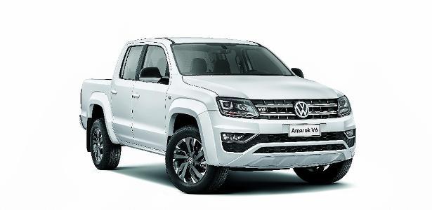 Problema em estepe | VW avalia mega recall de 200 mil Amarok após falha na Argentina