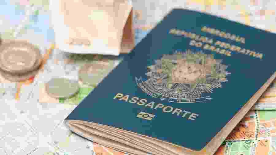 Europa anunciou a abertura das fronteiras para 15 países, mas brasileiros e estadunidenses serão barrados - Getty Images/iStockphoto