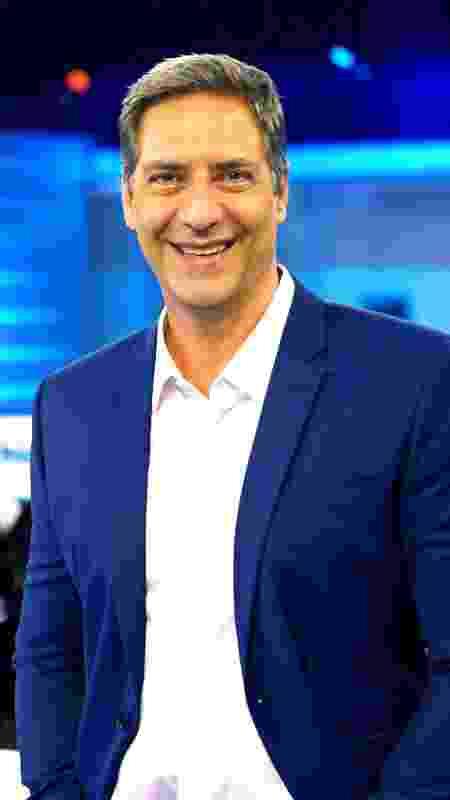 lacombe 4 - divulgação/RedeTV - divulgação/RedeTV
