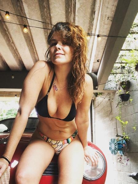 """Aos 42 anos, Samara Felippo reflete sobre """"amor próprio"""" nas redes sociais - Reprodução/Instagram"""
