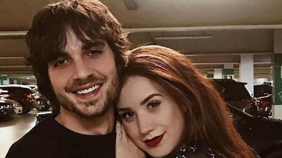 Ex-BBB Fiuk assume namoro com Thaisa Carvalho - Reprodução/Instagram