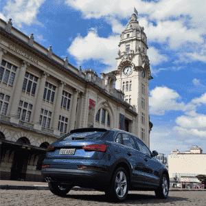 Audi Q3 1.4 TFSI - Murilo Góes/UOL