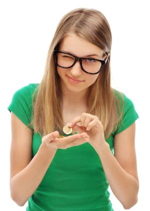 A pesquisa surpreendeu por mostrar que os adolescentes são muito racionais - Getty Images