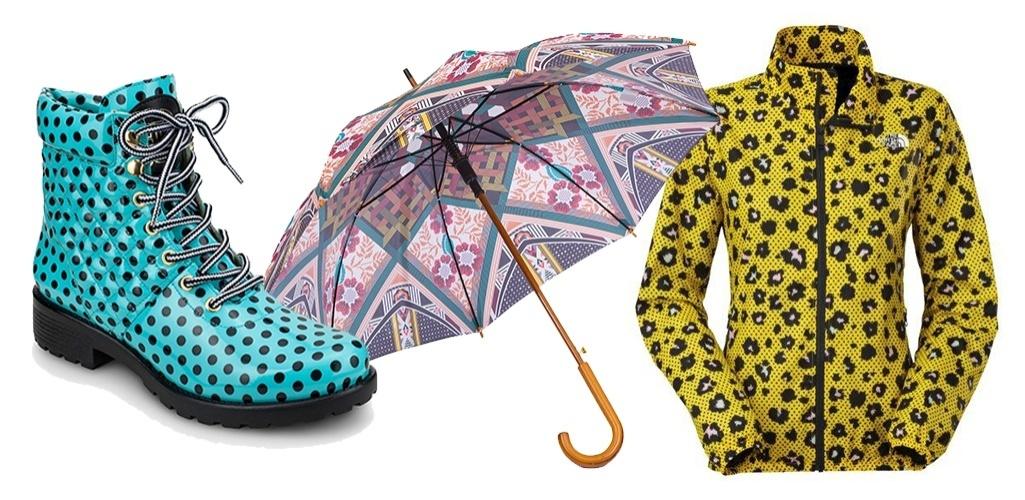 f6de7b2821 Águas de março  15 peças impermeáveis para se proteger da chuva com estilo  - 21 03 2016 - UOL Universa