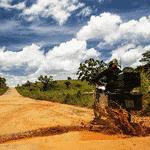 Honda Africa Twin Travel Edition - Renato Durães/Divulgação