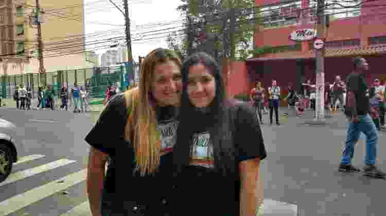 Renata Nogueira/UOL