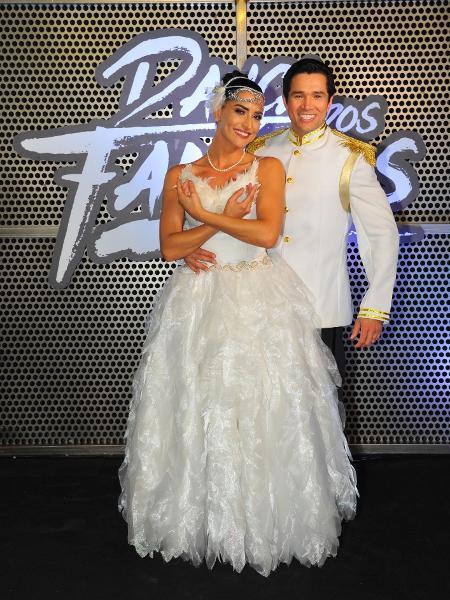 """Maria Joana, vencedora do """"Dança dos Famosos 2017"""" - Samuel Chaves/Brazil News"""