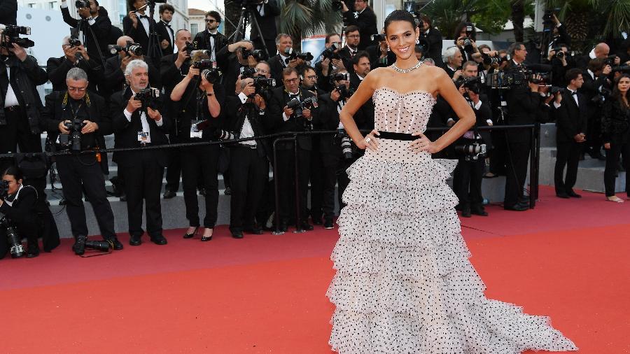 Bruna Marquezine - Getty Images