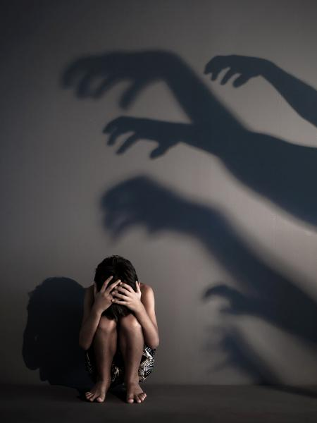 Mulheres e meninas são as maiores vítimas - iStock
