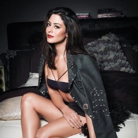 Carol Castro posta foto sensual no Instagram - Reprodução/Instagram