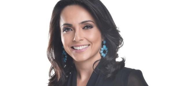 Izabella Camargo aceita convite para atuar no governo de