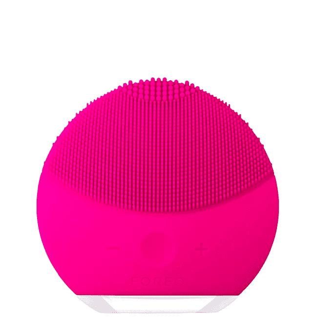 Escova de Limpeza Facial LUNA mini 2, R$ 799,00, FOREO, sephora.com.br - Divulgação