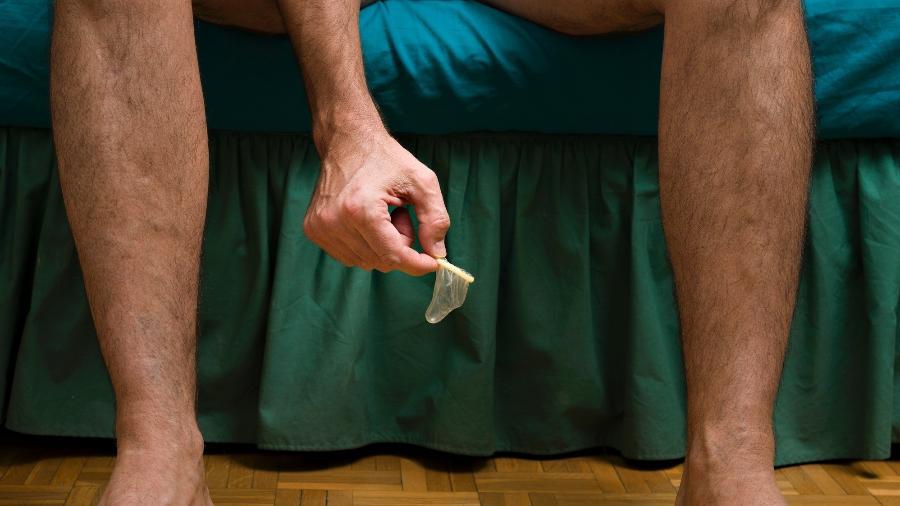 Mulheres contam suas histórias de quando o parceiro tirou o preservativo sem elas saberem - Getty Images/iStockphoto