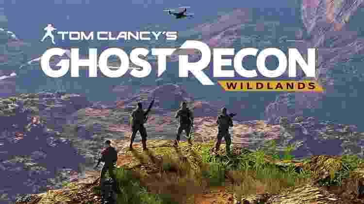 Ghost Recon Wildlands - Reprodução - Reprodução