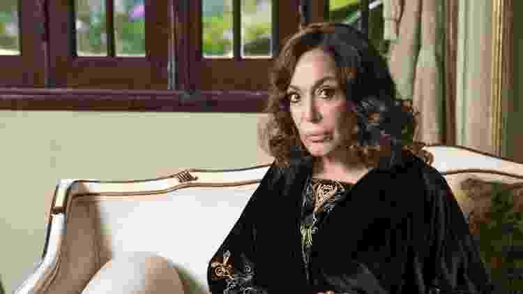 Emilia Eramos Seis - Globo/Raquel Cunha - Globo/Raquel Cunha