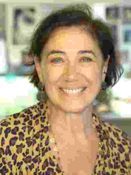 Lilia Cabral está cotada para novela de João Emanuel Carneiro - Divulgação