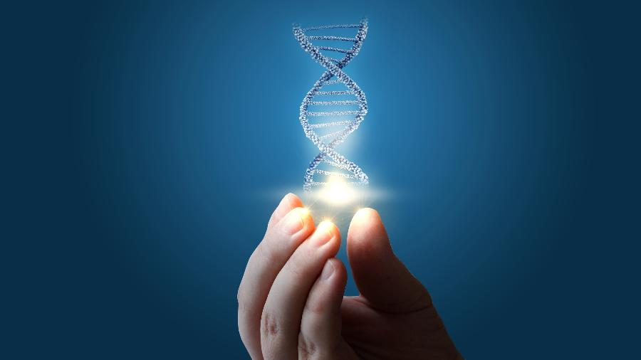 Empresa de testes genéticos começa a obter benefícios com dados de clientes - Divulgação/iStock