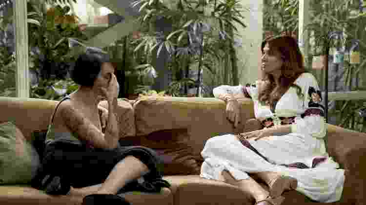 Jeito de Mãe - Luciana Gimenez - Episódio 3 - Chupeta - Foto 1 - Reprodução - Reprodução