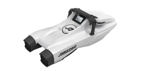 Empresa alemã | Scooter subaquática é 75% fabricada em impressora 3D