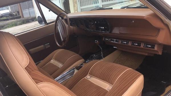 Dodge Magnum 1979 Raul Seixas Alexandre Badolato coleção - Arquivo pessoal
