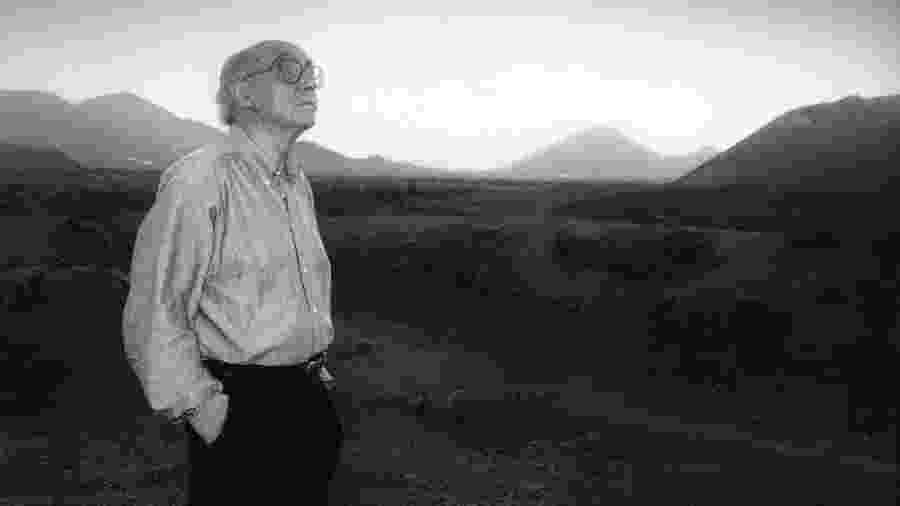 José Saramago - Juan Ramón Ibarra/FJS