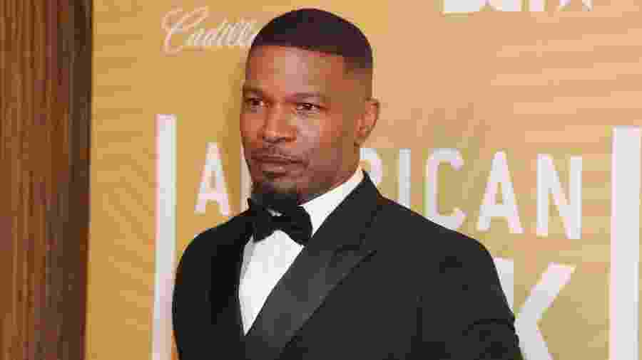 Jamie Foxx irá interpretar Mike Tyson no cinema - Leon Bennett/WireImage