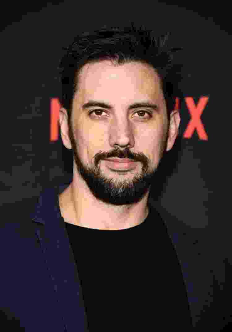 Jeremy Slater, roteirista de 'Quarteto Fantástico' e 'The Umbrella Academy' - Reprodução/IMDb - Reprodução/IMDb