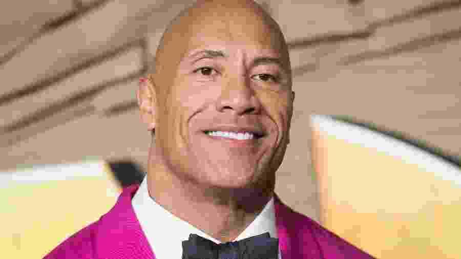 """Dwayne """"The Rock"""" Johnson  - Samir Hussein/WireImage"""