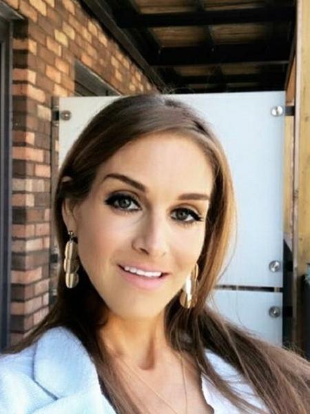 Nikki Grahame, ex-participante do Big Brother no Reino Unido, sofria de anorexia nervosa - Reprodução/Instagram