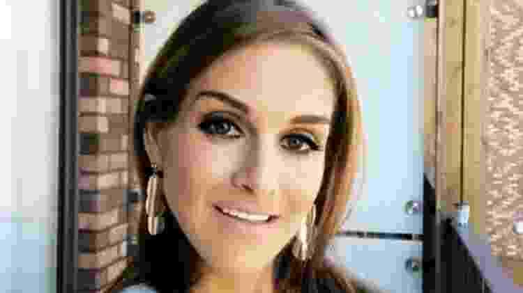 Nikki Grahame, ex-participante do Big Brother no Reino Unido, sofria de anorexia nervosa - Reprodução/Instagram - Reprodução/Instagram