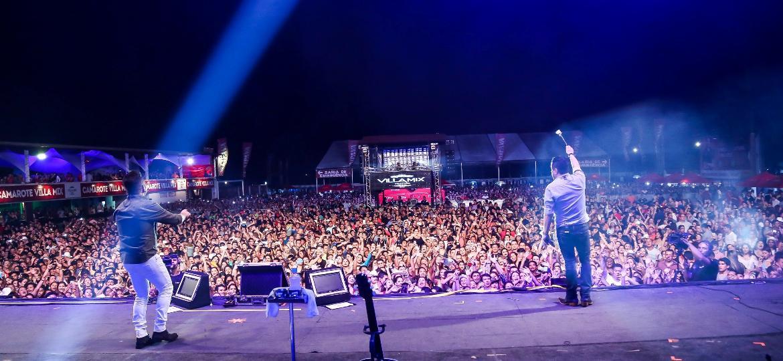 Exponeja receberá mais de 50 profissionais da área da música sertaneja - Caio Duran / Azzi Agency / Divulgação