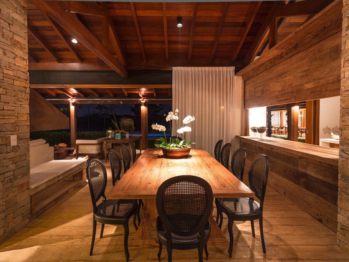 516b1789f Fotos: Salas de jantar - 12/05/2011 - UOL Universa