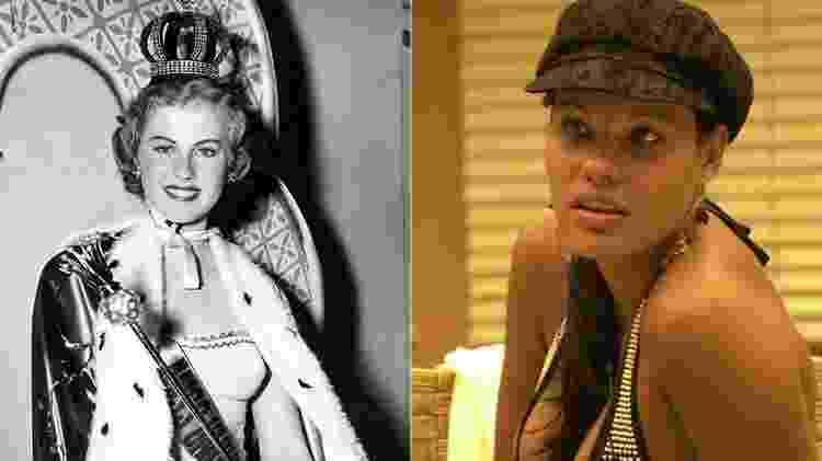 Regra sobre casamento foi criada após fuga de Armi Kuusela, Miss Universo 1952. Joseane Oliveira, Miss Brasil 2002, deixou de participar do MU após descobrirem que ela era casada - Divulgação - Divulgação