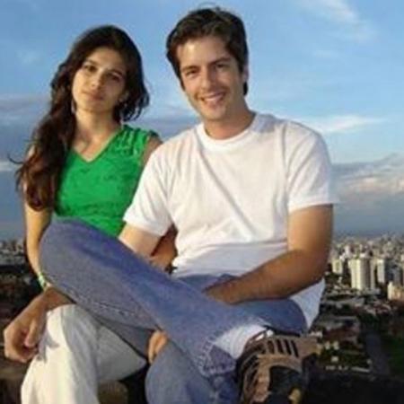 Paula Fernandes posta foto antiga para homenagear o amigo Victor Chaves - Reprodução/Instagram