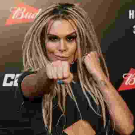 Mendigata no UFC 212 que aconteceu na Jeunesse Arena na Barra da Tijuca, no Rio  - AgNews - AgNews