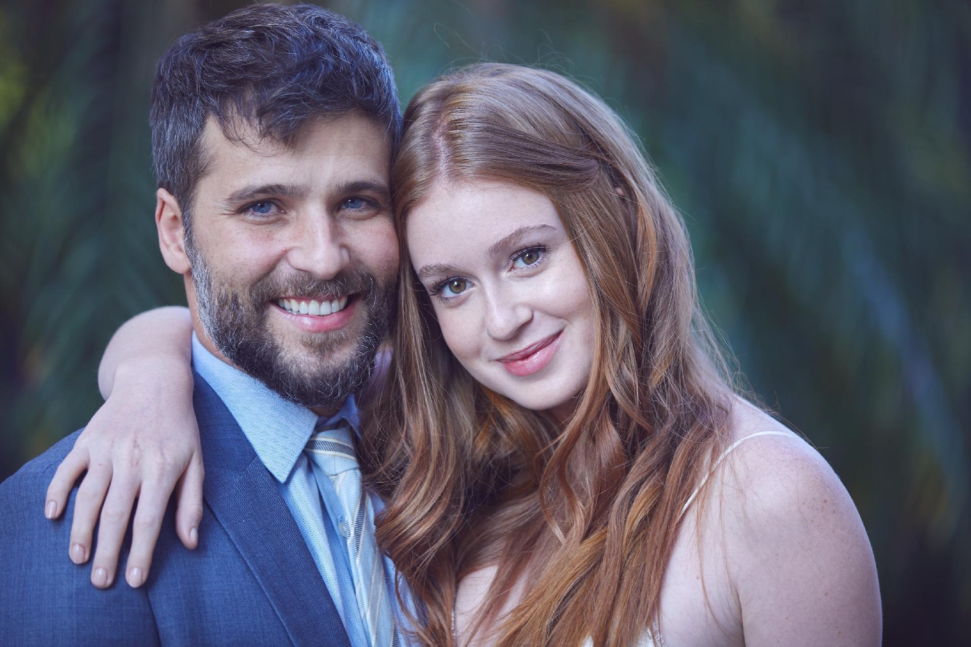 Gagliasso defende cena de sexo com Marina Ruy Barbosa no cinema