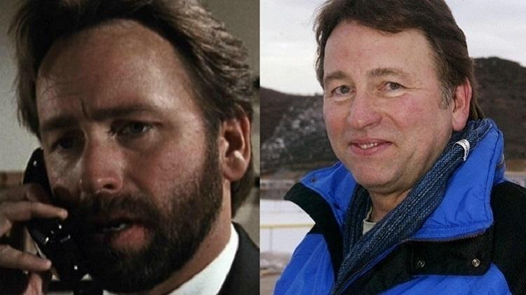 """Antes e depois do elenco de """"It - Uma Obra-Prima do Medo"""""""