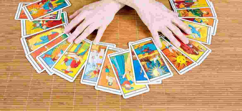 As cartas do tarô ajudam a entender o que está no seu inconsciente  - Getty Images