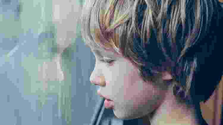 autismo, criança, menino - iStock - iStock
