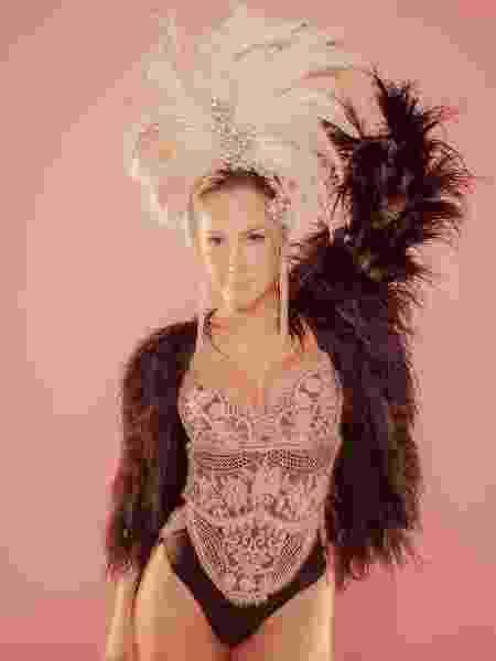 "Claudia Leitte estreia a turnê ""My Carnaval"" - Fred Othero"